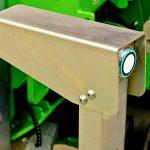 Ultrasoonsensoren maken onze plukwagens perfect zelfsturend